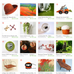 Adventures Through California Etsy Treasury