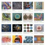 KAY Kaleidescope KAY Etsy Treasury