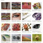 Indelible Etsy Treasury
