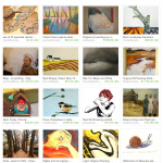 Favorites Etsy Treasury