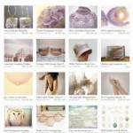 Etsy An Autumn Full of Light Treasury