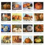 Etsy Art of the Pumpkin Treasury