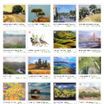 Etsy I Love Northern California Treasury
