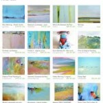 Etsy Perfect Pastels Treasury