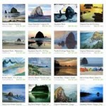 Etsy Same Rocks Different POV Treasury