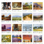 Etsy Stunning Original Paintings Treasury