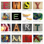 An Etsy Solute Etsy Treasury