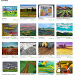 Farmland Etsy Treasury