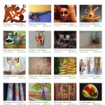 Dancing into Colours Autumn Etsy Treasury
