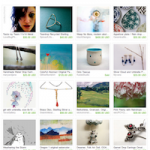 Drip Drop Etsy Treasury