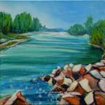Willamette River 1.2