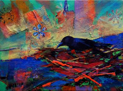 Crow Nesting 1.3