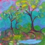 Park Trees 16